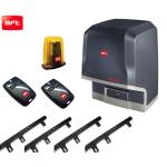 Kit automatizare poarta culisanta 500kg BFT ARES VELOCE SMART BT A500