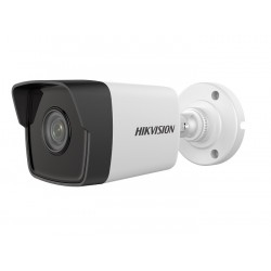Camera IP Exterior HikVision DS-2CD1023G0-IU, 2 MP, IR 30 m, 2.8 mm, microfon