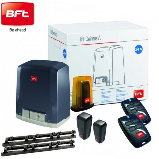 Automatizare Poarta Culisanta 600kg BFT Deimos BT A 600
