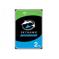 HDD 2TB SEAGATE SKYHAWK Supraveghere Video