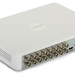 Dvr Full HD 1080p 16 canale Hikvision TurboHD/AHD/CVI DS-7116HQHI-F1/N
