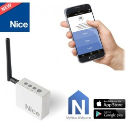 Interfata wireless Nice IT4WIFI