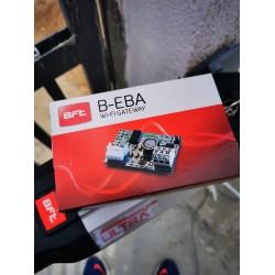Automatizare porti batante BFT Kustos Ultra BT A 40 Smartphone