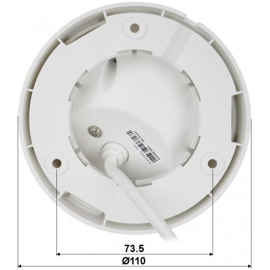 Camera IP HikVision DS-2CD1323G0-I 2MP , IR 30 metri ,  lentila 2.8mm , POE