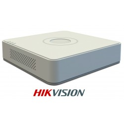 Dvr Full HD 1080p 16 canale Hikvision TurboHD/AHD/CVI DS-7116HQHI-F1/N