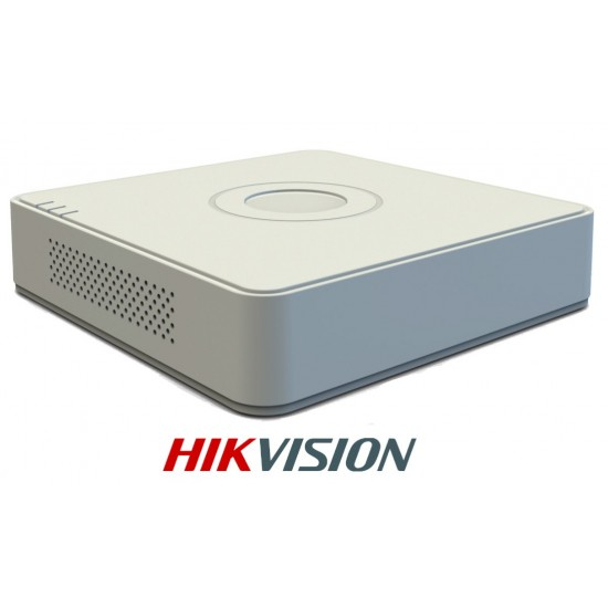 Dvr Full HD 1080p 16 canale Hikvision TurboHD/AHD DS-7116HQHI-K1