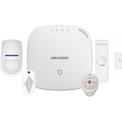 Alarma Wireless Hikvision DS-PWA32-NKST LAN,WiFi ,3G/4G