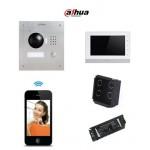 Set videointerfon ip Dahua