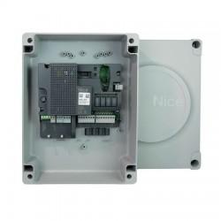 Unitate de comanda Nice MC800 pentru motoare 230 Vca