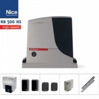 Nice Robus 500HS Hi-Speed kit automatizare culisanta 500kg